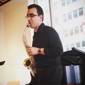 BMCC Recital, May 2015, Shirley Fiterman Art Gallery, New York, NY