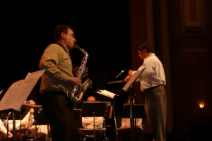 City Band 2